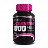 ال کارنیتین 1000 بایوتک یو اس ای