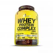 وی پروتئین کامپلکس ۱۰۰٪ الیمپ