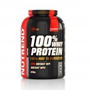 پروتئین وی ۱۰۰٪ ناترند